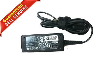 Genuine Dell Inspiron Mini 910 10 1010 1011 Auto//Air Adapter Charger FD45V19A-00