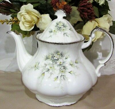 Paragon - First Love - Large Teapot