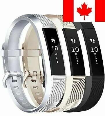 for Fitbit Alta HR Bands (3 Pack), Vancle Classic Accessory Band Replacement ...