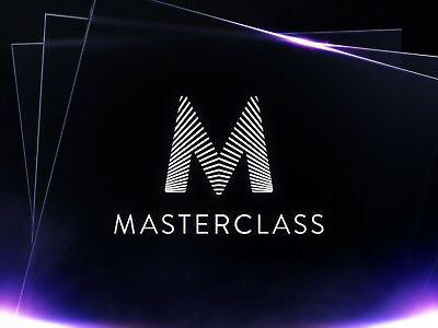 Masterclass Account |12 month Warranty Instant Delivery|