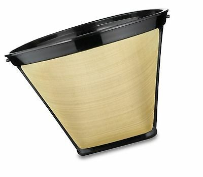 Medelco 4 Cone Permanent Coffee Filter