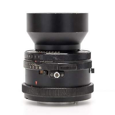 Mamiya Sekor C 180mm f4.5 Lens for RB67 Camera As-Is