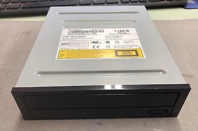 LITEON CD ROM LTN 489S DRIVERS FOR WINDOWS XP