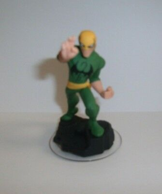 DISNEY INFINITY 2.0 Iron Fist Figure Character Game Piece  Buy 4 Get 1 Free!