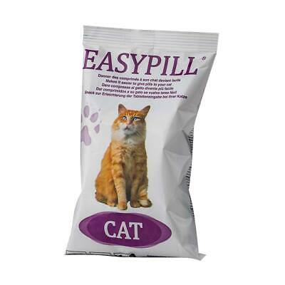 Easypill Cat Putty 4 x 10g Individually Wrapped Bars