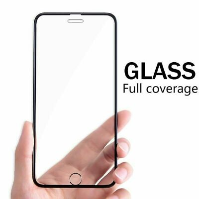 NEW Full Tempered Glass Screen Protector for iPhone 6S 6 Clear Display Saver