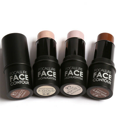 Face Shimmer Stick Light Bling Highlighter All Over Shimmer Highlighting Makeup