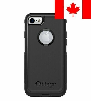 OtterBox COMMUTER SERIES Case for iPhone 8 & iPhone 7 (NOT Plus) - Retail Pac...