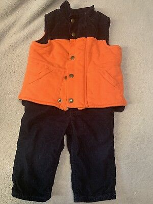 baby boy clothes 6-9 months winter
