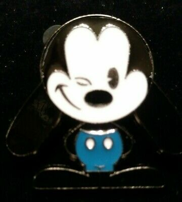 Disney Trading Pin Oswald The Lucky Rabbit Vintage Character Winking Classic