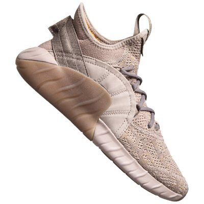 big sale c3a7f 25894 adidas Originals Tubular Rise Prime Knit Straßen Turn Schuhe Sneaker BY4139  neu