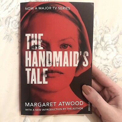 The Handmaid's Tale by Margaret Atwood (Paperback, 2010)