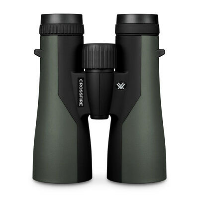 Vortex Optics Crossfire 4303 10x50 Binoculars - AUTHORIZED VORTEX DEALER
