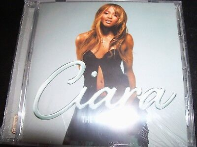 Ciara The Collection – Very Best Of Greatest Hits (Australia) CD – New