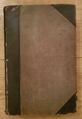 A COMPLETE CONCORDANCE OF THE HOLY SCRIPTURES by ALEXANDER CRUDEN - H/B - 1828