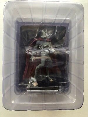 NEMESIS WARLOCK 200AD The Ultimate Collection Limited Edition Figurine