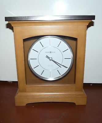 Howard miller 630 122 fleetwood mantel clock