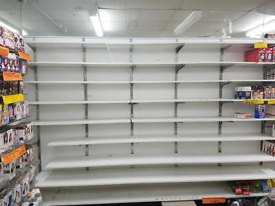Shelving for Garage/ Shop/ Storage (Can Configure to suit your needs)
