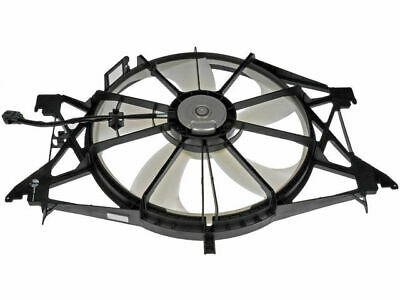 A//C AC Condenser New for Ram 2500 3500 4500 5500 2013-2016 7-4537