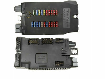 fuse box for 02-06 freightliner dodge sprinter 2500 3500 gy28s5