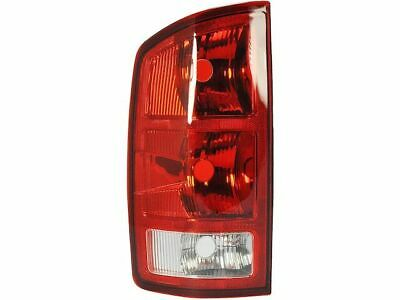 Left Driver Side Tail Light Embly For 02 06 Dodge Ram 1500 2500 3500