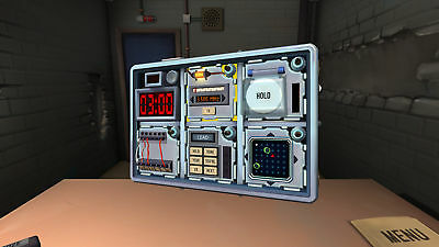 Keep Talking and Nobody Explodes Steam Key PC Digital Download