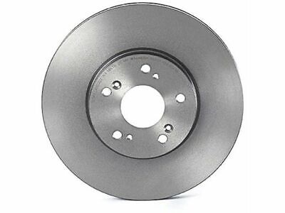 CL//TL//TSX//Accord FRONT Centric Premium Brake Rotor 1999-2012 120.40046