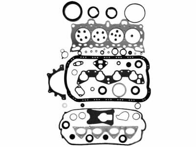 Fits 88 95 Honda Civic Crx Civic Del Sol 1 5l 1 6l Head Gasket Sohc