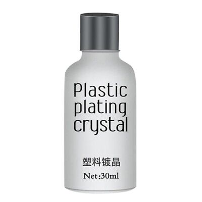 Car Beauty Multi-Function Plating Refurbishing Agent Crystal Polishing Coat L7V2