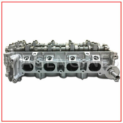 Cylinder Head Mazda Lf-Ve L3-Ve For Mazda 3 Mazda 6 Mx-5 & Ford Ecosport 07-12
