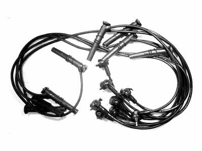 Spark Plug Wire Ignition Wire Set of 8 for 1994-1995 FORD CROWN VICTORIA LINCOLN TOWN CAR MERCURY V8 4.6L 8mm D-ST-8096