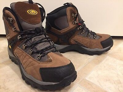 cd026f1b8d7 HABIT MEN'S ALL Weather Boots, Brown, 12 GENTLY USED - $44.99 | PicClick