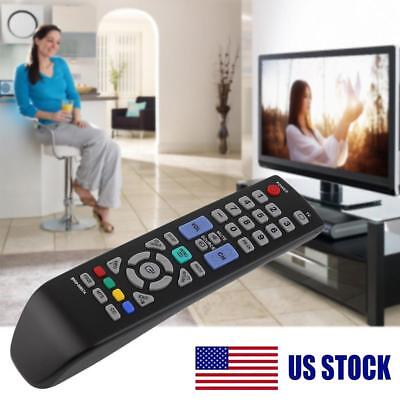 Universal Controller Replacement Remote Control For Samsung TV BN59-00857A New