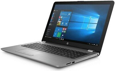 "HP 250 G6 4LT21ES SP  39.6 cm (15.6""),  256 GB SSD,  Intel Core i5 8 GB RAM"