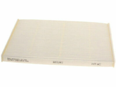 Cabin Air Filter For 13-19 Lincoln Ford MKX Fusion Edge MKZ Continental VZ16J1
