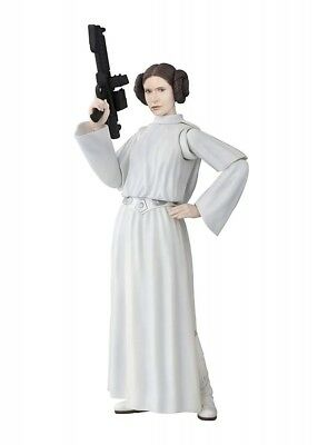 Bandai SH S.H. Figuarts Star Wars Princess Leia Organa A New Hope