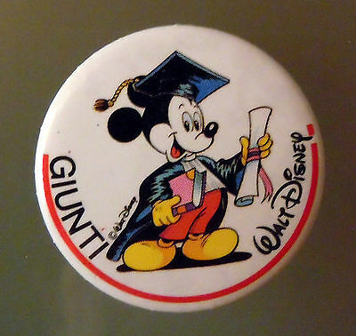 Topolino Pin, Pins, Gadget Joints Walt Disney