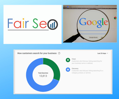 Local Search Engine Optimisation Service, Google My Business Agency