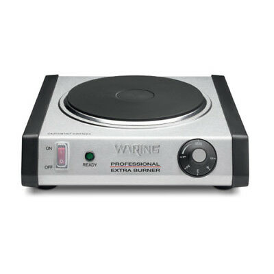 Waring WEB300 Countertop Single Electric Commercial Burner