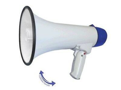 Technical Pro Megaphone with Police Siren MPH25