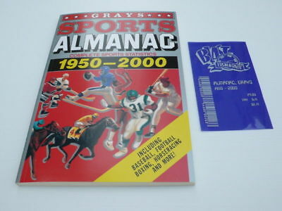 Back to the Future 2 Grays Sports Almanac Prop + 2 Receipts, New Improved V3!