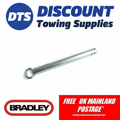 Dixon Bate Replacement Land Rover Tow Slider Pin DB66702