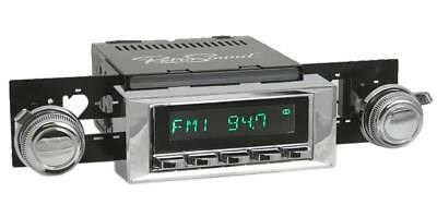 Vintage Radios, In-Car Technology, GPS & Security, Parts