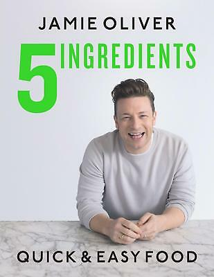 5 Ingredients: Quick & Easy Food by Jamie Oliver (E-B00K||E-MAILED) #15