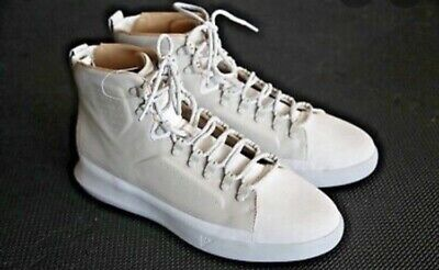 Under Armour UAS Club Leather+Suede Boots Men Light gray 1307151-484 NEW