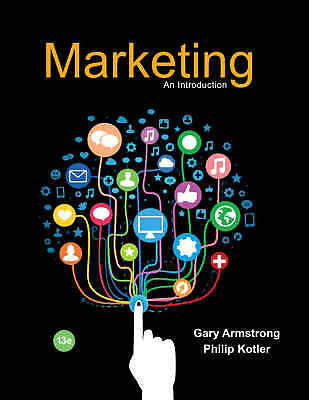 Marketing An Introduction 13th EBOOK