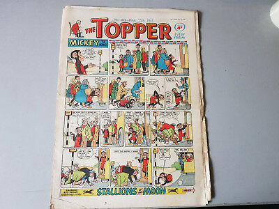THE TOPPER COMIC No. 425 from 1961 -