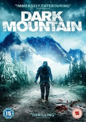 Bulk Buy - New And Sealed Dvds - Dark Mountain - 100 Dvds For £15