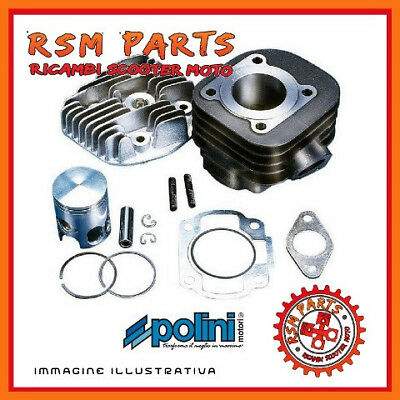 6629655 cylinder thermal Polini Group D 40 Atala Carousel 50