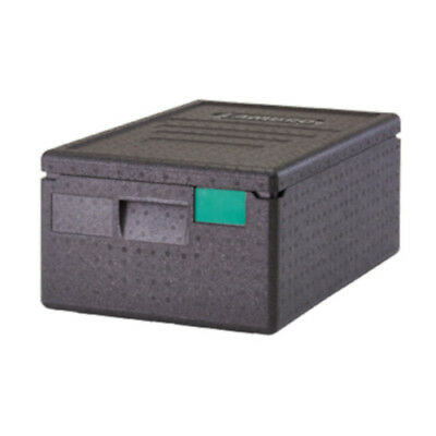 Cambro EPP160SW110 Top Load Cam GoBox Insulated Food Pan Carrier